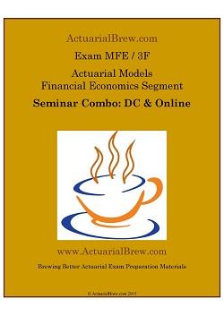 Actuarial Exam Study Materials - Books, Guides, Manuals ...