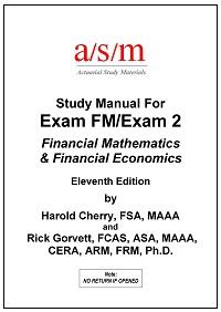actuarial bookstore rh actuarialbookstore com BSA Exam Manual Ritter Exam Table Manual